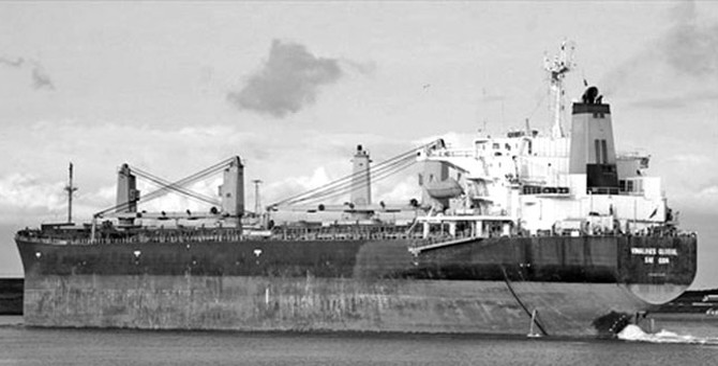 Đề nghị không cho nhập tàu biển đã qua sử dụng để phá dỡ
