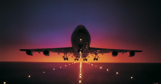 Làm sao giảm rủi ro sân bay… mất điện?