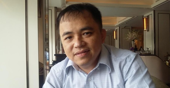 Tự bạch của người bán nệm Việt đi 31 nước