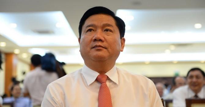 4 câu hỏi lớn với ông Đinh La Thăng
