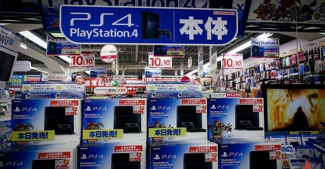 """PS4 đã cứu Sony thoát khỏi """"vũng lầy"""" khủng hoảng"""