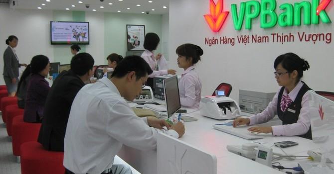 Thu nhập nhân viên VPBank 'ăn đứt' ông lớn Vietcombank