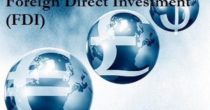 Bình Dương dẫn đầu về thu hút FDI
