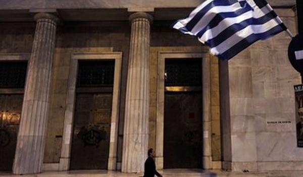 Hy Lạp đối diện với mối đe dọa nợ thuế lên tới 90 tỷ USD