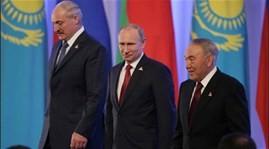 Nga sẽ xây dựng hệ thống phân phối khí đốt trong EEU