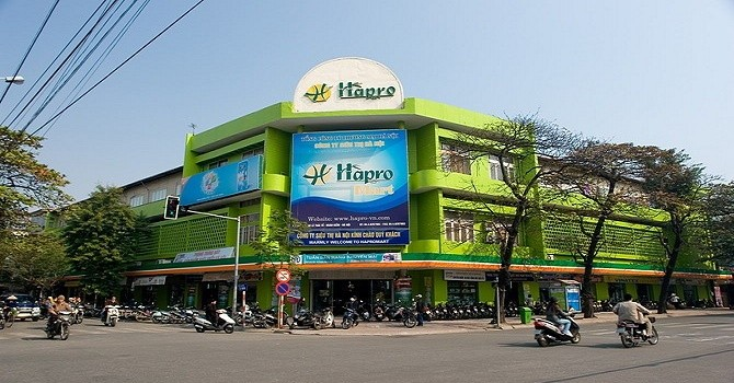 Công ty con thuộc HAPRO đã IPO hết 99,6% vốn điều lệ