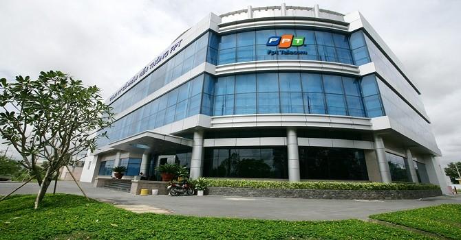 FPT: Các quỹ ngoại sang tay 2 triệu cổ phiếu