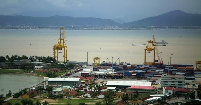 PVS tăng tỷ lệ sở hữu Cảng Sơn Trà lên 99,95%