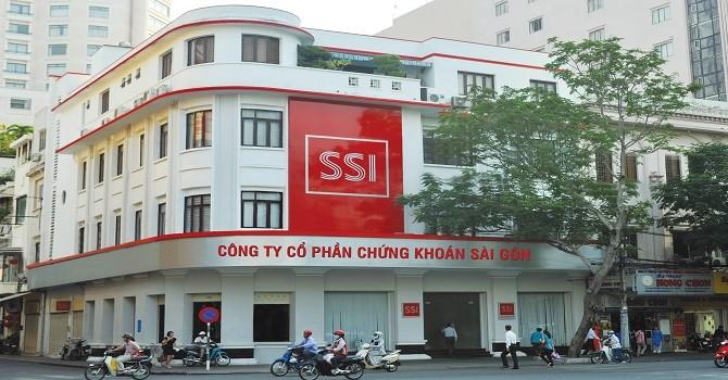 SSI: GIL và TMS không còn là công ty liên kết