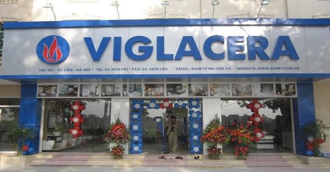 Viglacera được chấp thuận giao dịch 264,5 triệu cổ phiếu trên UPCoM