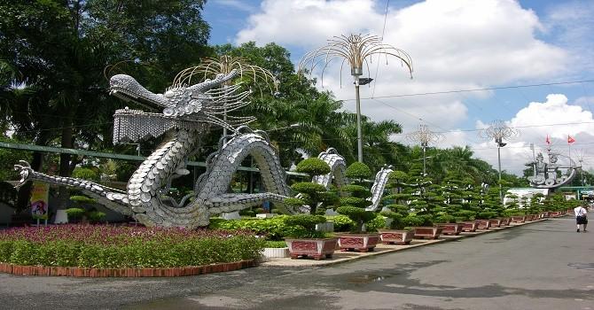 Sacom muốn đầu tư vào công viên Đầm Sen