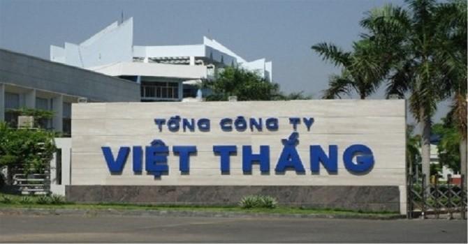 Tổng công ty Việt Thắng: lãi quý III giảm 54% so với cùng kỳ