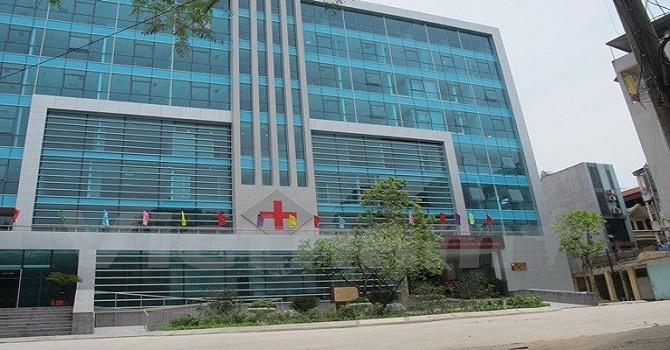 IPO Bệnh viện Giao thông Vận tải: Bán hết gần 5 triệu cổ phần cho 2 nhà đầu tư