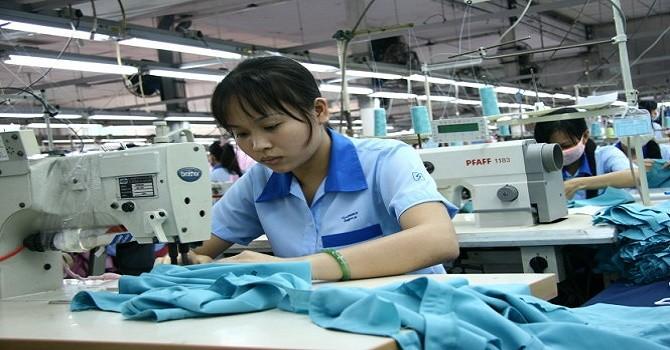 May Sài Gòn lãi 58 tỷ đồng 9 tháng đầu năm