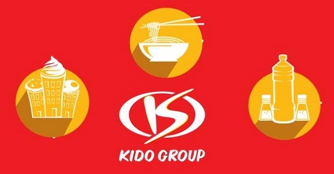 Vợ chồng chủ tịch tập đoàn KIDO chỉ mua được 2 triệu cổ phiếu