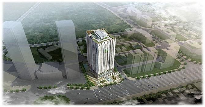Hà Đô Group: Lãi 9 tháng 103 tỷ, mới hoàn thành 57% kế hoạch