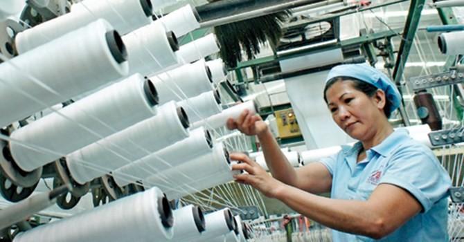 Dệt may Thành Công lãi gần 132 tỷ đồng, hoàn thành 77% kế hoạch