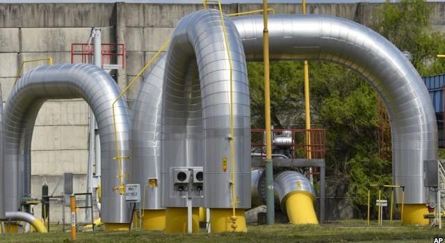 Giá năng lượng ảnh hưởng rất lớn đến khủng hoảng Ukraine
