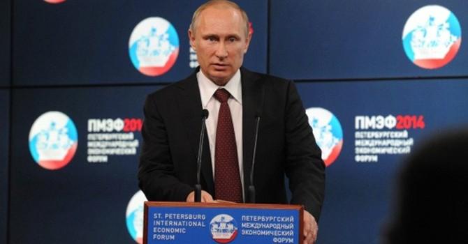 """Tổng thống Nga ngạc nhiên khi bị Nhật """"chơi"""" đòn trừng phạt"""