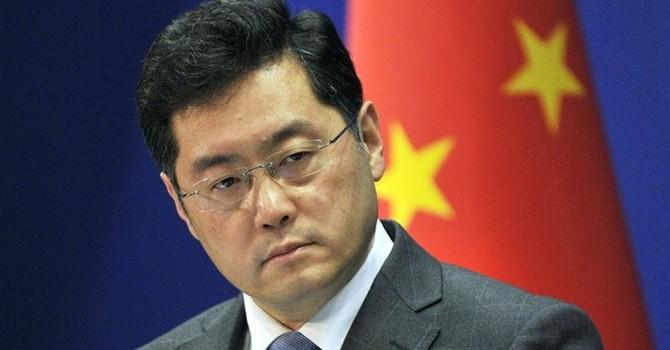 Đâm chìm tàu cá ở Hoàng Sa, Trung Quốc lớn tiếng đổ lỗi cho phía Việt Nam