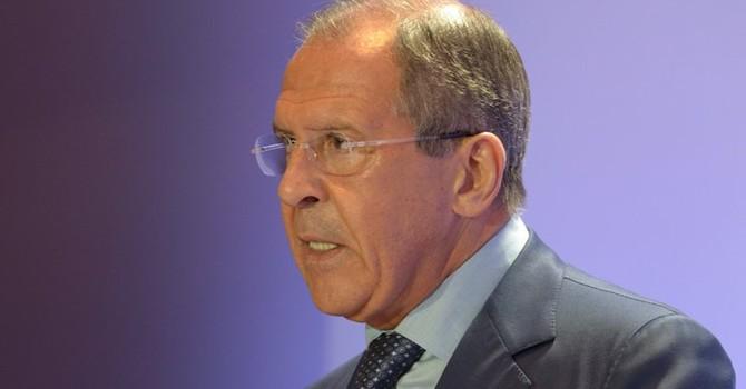 """Ông Lavrov: Phương Tây """"chơi"""" Nga sẽ không mang lại kết quả"""