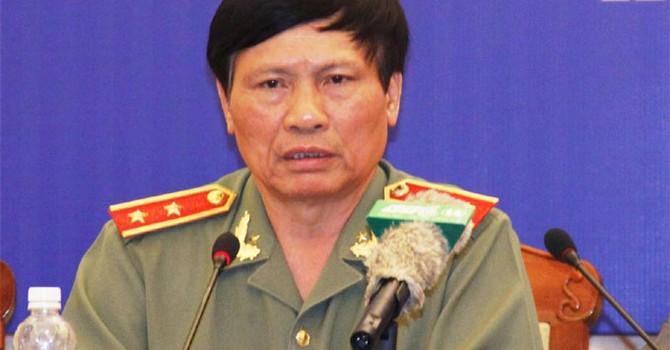 """""""Tổ chức phản động Việt Tân đã kích động, xúi giục"""""""