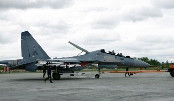 Năm nay, Nga sẽ giao hơn 40 máy bay Su-30 cho Việt Nam và 3 nước