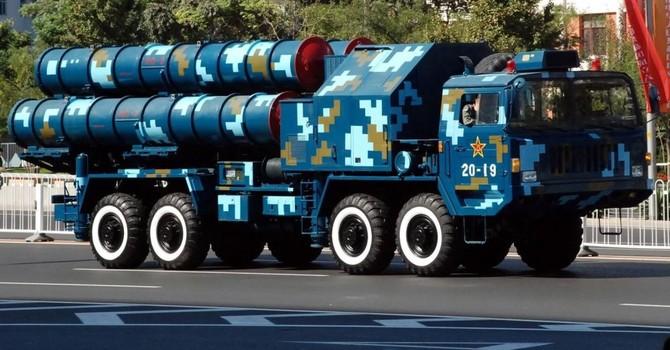 """Bắc Kinh bán vũ khí để chứng minh là một """"siêu cường""""?"""