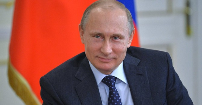 Tổng thống Nga Putin có thể sắp tới Mỹ