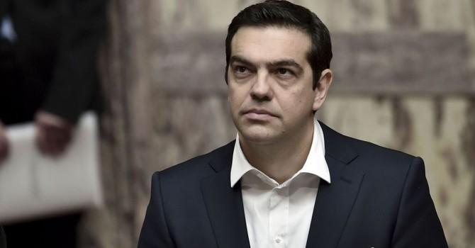 """Thủ tướng Hy Lạp """"bênh"""" Nga trước chuyến thăm Moscow"""