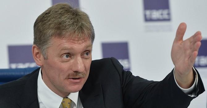 Điện Kremlin: Thế giới đã quen việc Nga cứng rắn để bảo vệ lợi ích