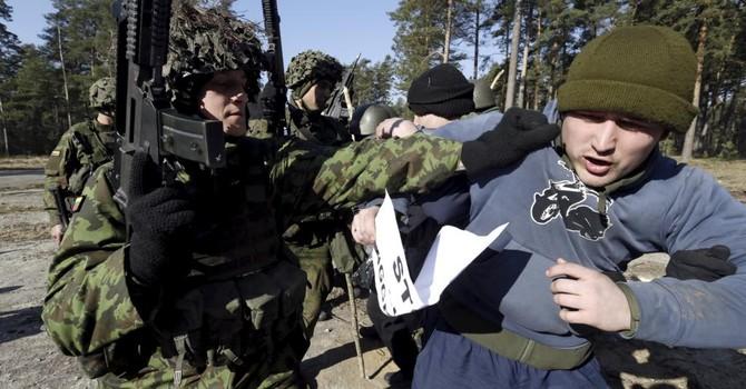 Vilnius: 1/3 nhà ngoại giao Nga tại Litva là gián điệp