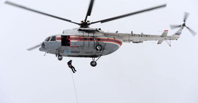 Báo Nga: Ủy ban điều tra ngạc nhiên về nguyên nhân tàu của Nga bị chìm
