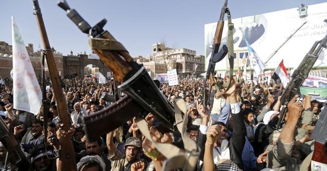 Nga điều tàu Hải quân đưa nhân viên Tổng lãnh sự rời Yemen