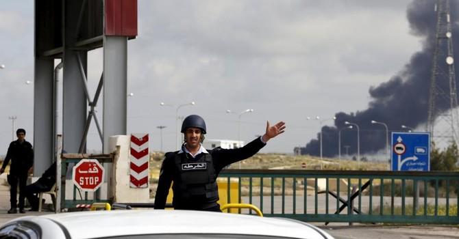 Syria: Phiến quân IS tiến gần thủ đô Damas
