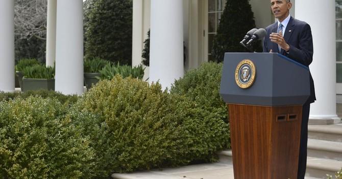 Thỏa thuận hạt nhân Iran: Thắng lợi của ông Obama?