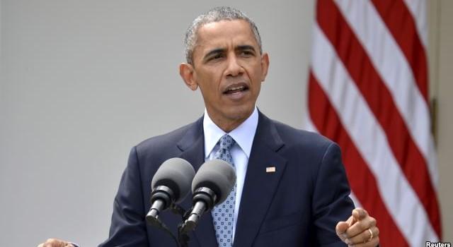 Tổng thống Mỹ: Thỏa thuận hạt nhân ngăn Iran chế tạo bom trong hơn 10 năm
