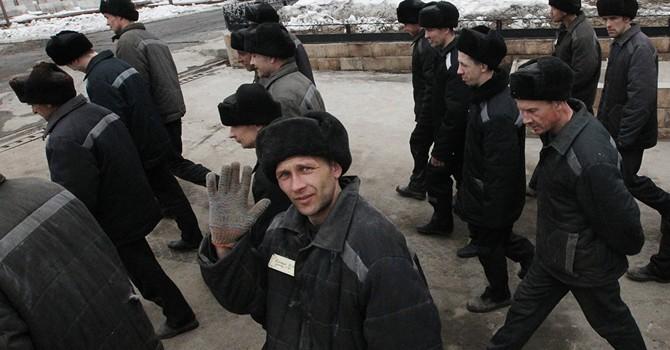 Tổng thống Nga đề nghị ân xá cho 460.000 người