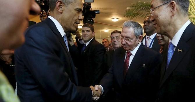 Bình thường hóa quan hệ Mỹ-Cuba: Bên đòi đất, bên đòi USD