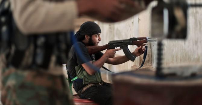 Phiến quân IS tấn công Sứ quán Hàn Quốc tại Libya