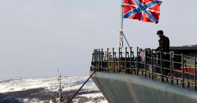 Hạm đội Bắc Nga phủ nhận tin tập trận ở eo biển La Manche
