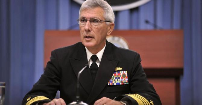 Mỹ nêu khả năng Trung Quốc lập vùng phòng không ở Biển Đông