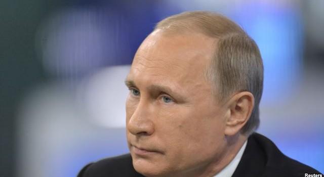 """Vừa đả kích, ông Putin lại """"dịu giọng"""" muốn hợp tác với Mỹ"""