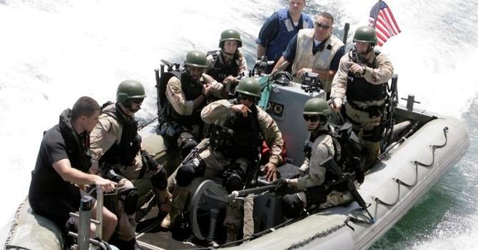 Mỹ, Philippines tăng gấp đôi lực lượng tận trận trên Biển Đông