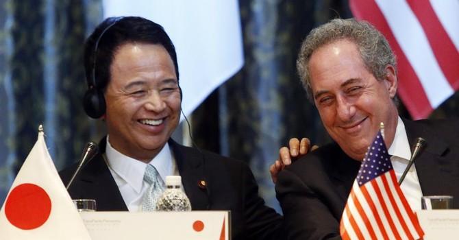 Đàm phán TPP Nhật - Mỹ: Bên ra yêu sách về gạo, bên đòi mở thị trường ô tô