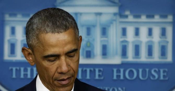 """""""Tin tặc Nga"""" xâm nhập hộp thư điện tử của Tổng thống Mỹ"""