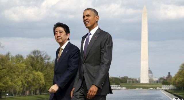 Trung Quốc phản đối về thỏa thuận quốc phòng Mỹ-Nhật