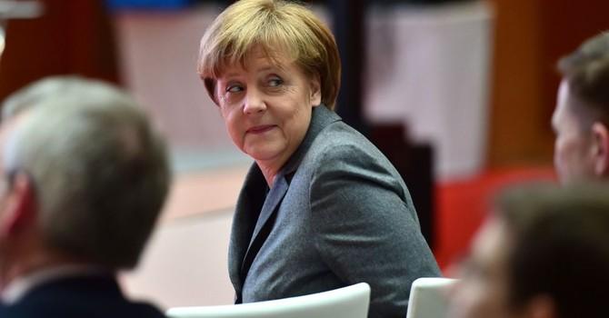 Thủ tướng Đức: EU sắp thảo luận việc gia hạn trừng phạt Nga
