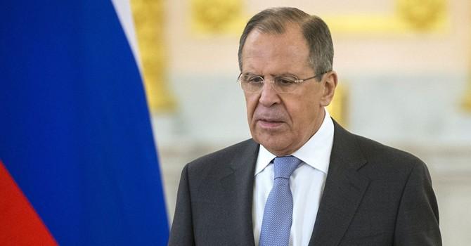 """Ông Lavrov: Nhiều nguyên thủ không đến Moscow vì muốn """"cô lập nước Nga"""""""