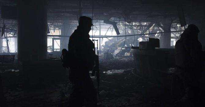 Ngoại trưởng Nga Lavrov kêu gọi chấm dứt pháo kích ở Donetsk